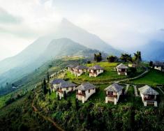 """Những khu nghỉ dưỡng """"tách biệt với thế giới"""" cực kỳ yên tĩnh"""