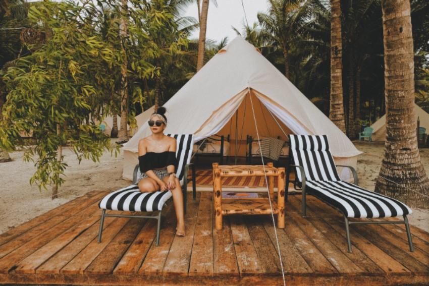 Camping và Glamping – Xu hướng du lịch hè của giới trẻ