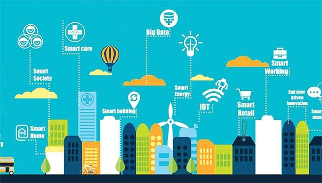 Big Data, Cloud, IoT…là một số ứng dụng công nghệ số phổ biến