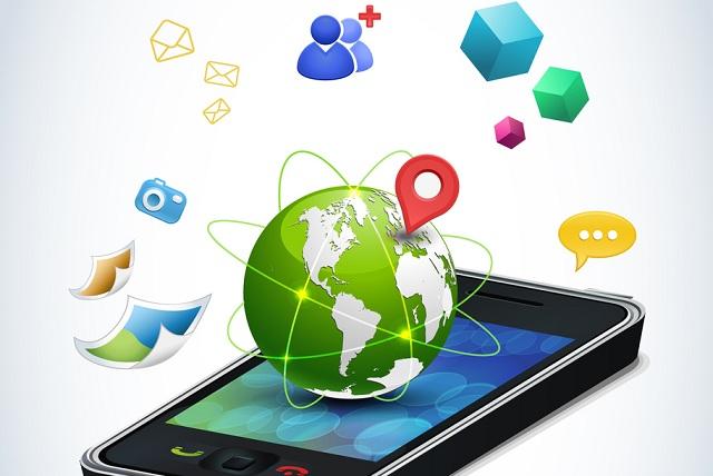 Phát triển doanh nghiệp vươn ra tầm thế giới nhờ chuyển đổi số