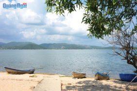 Phát triển du lịch ở vùng cực nam Quảng Ngãi