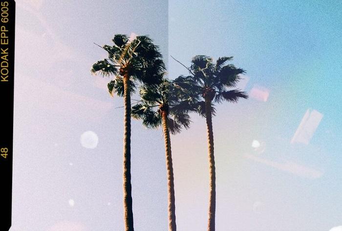 Filter +3 Blogger Presets có 2 bản màu để bạn lựa chọn, một tone trầm và một tone sáng hơn. Hình: Sưu tầm