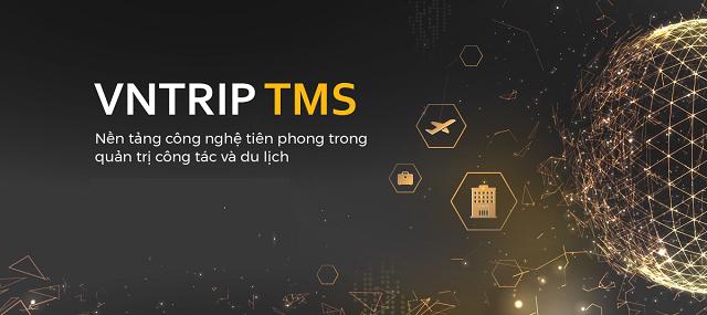 Vntrip TMS đem đến giải pháp tối ưu cho doanh nghiệp trong quản lý công tác