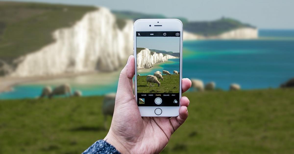 10 app chỉnh ảnh du lịch đẹp phổ biến nhất