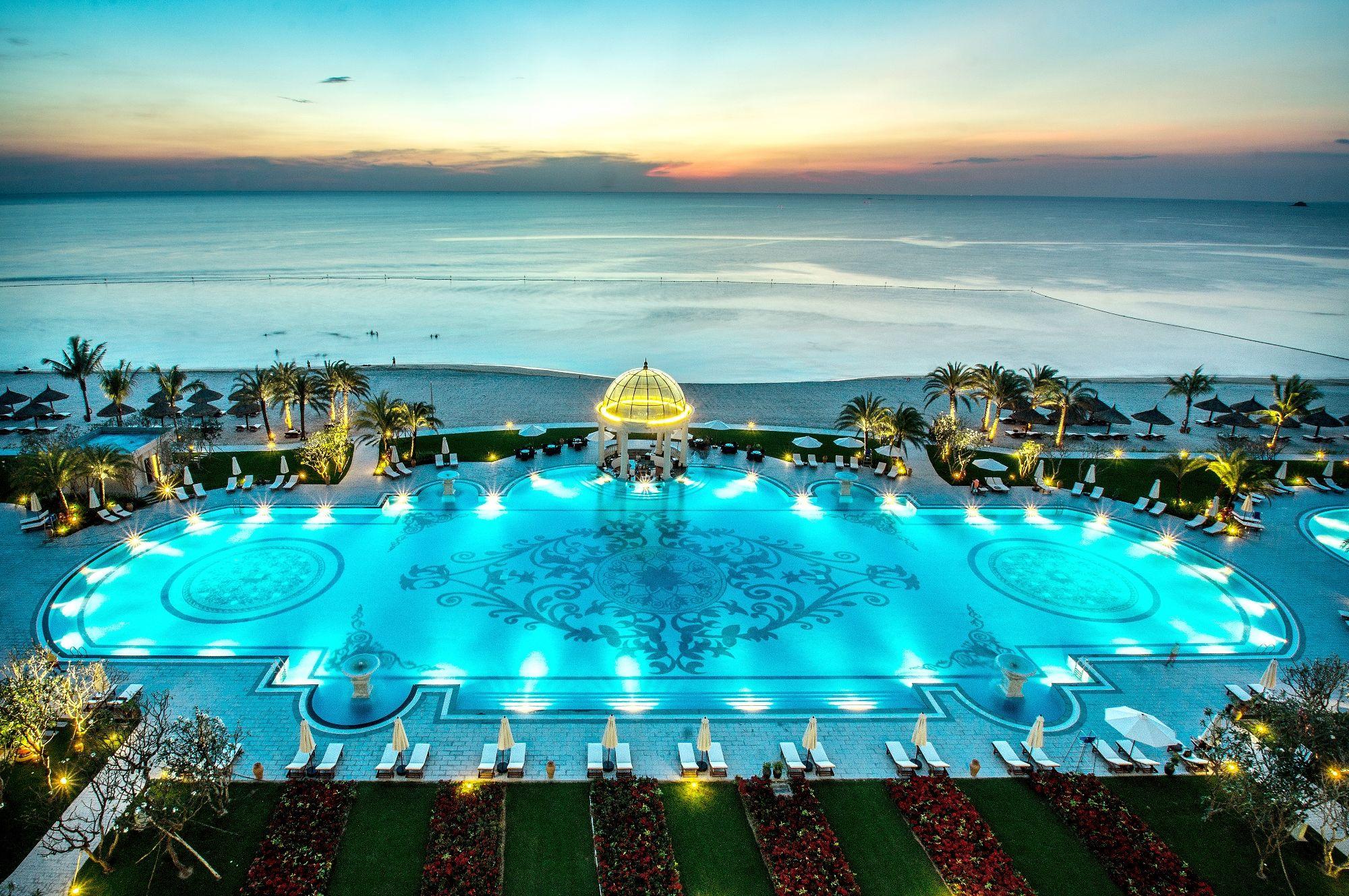 Vinpearl Resort & Spa Phú Quốc. Hình: Sưu tầm