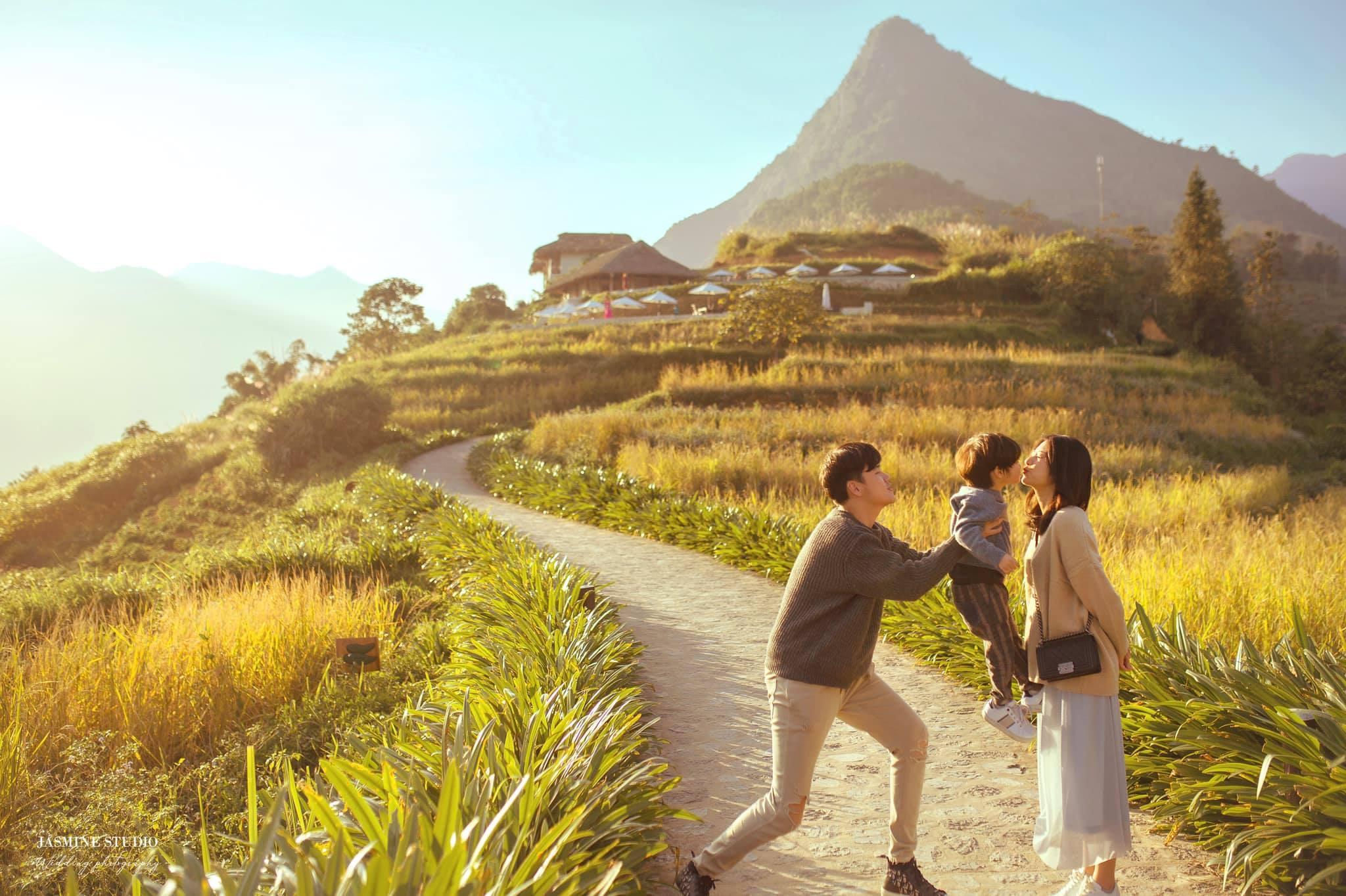 Kinh nghiệm du lịch mùa hè cho gia đình thêm trọn vẹn