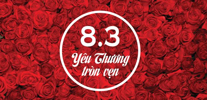 Gợi ý những món quà tặng 8/3 đơn giản mà ý nghĩa dành tặng người phụ nữ bạn yêu thương nhất - Nguồn ảnh: Internet