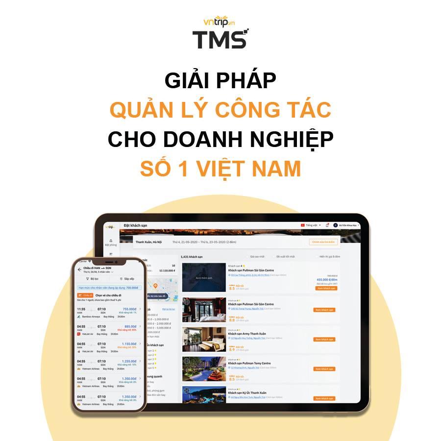 TMS là chiếc chìa khóa vàng của doanh nghiệp