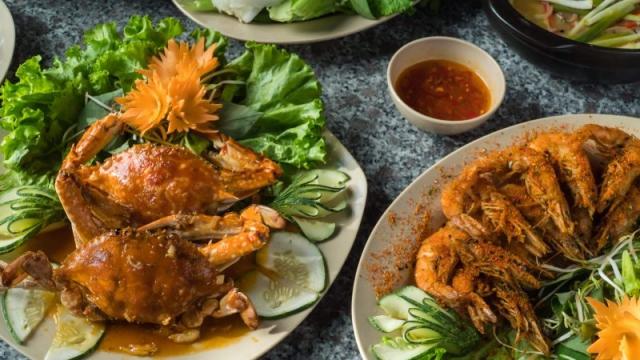 Những quán ăn ngon gần Vinpearl Đà Nẵng