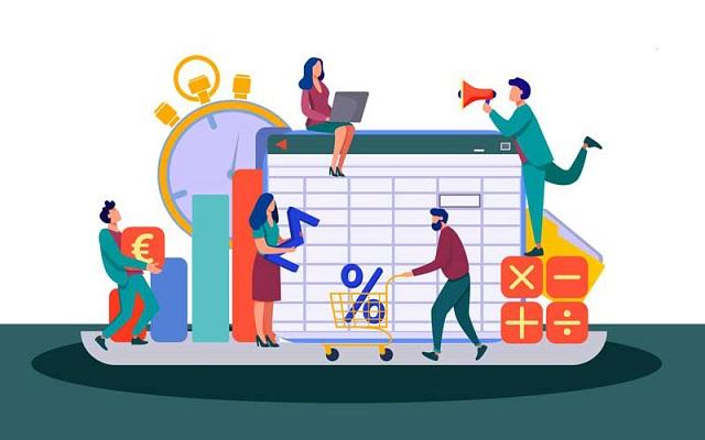 Giải pháp tối ưu hoá chi phí trong doanh nghiệp hiệu quả