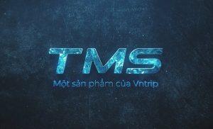 Giới thiệu về ứng dụng Vntrip TMS