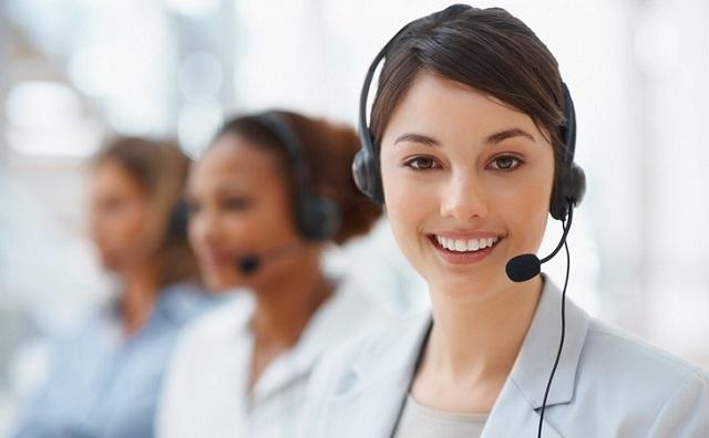 Vntrip TMS có đội ngũ nhân viên chăm sóc khách hàng hoạt động 24/7