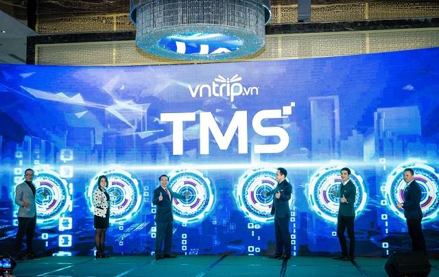 Vntrip TMS mang đến chuyển số hóa quá trình quản lý công tác và du lịch của doanh nghiệp
