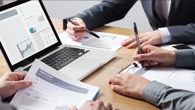 Nhà quản lý có thể dễ dàng kiểm soát và thanh toán chi phí