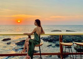 Review top 10 quán cà phê view biển đẹp ở Phú Quốc