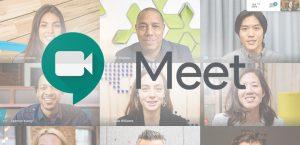 Google Meet: Cách dùng Google Meet và xử lý các lỗi thường gặp