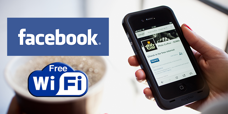 Facebook Wifi là gì, cách cấu hình và xử lý các lỗi thường gặp