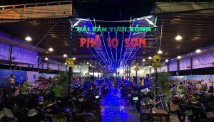 11 quán hải sản Phú Quốc ngon-bổ-rẻ được khách du lịch đánh giá tốt
