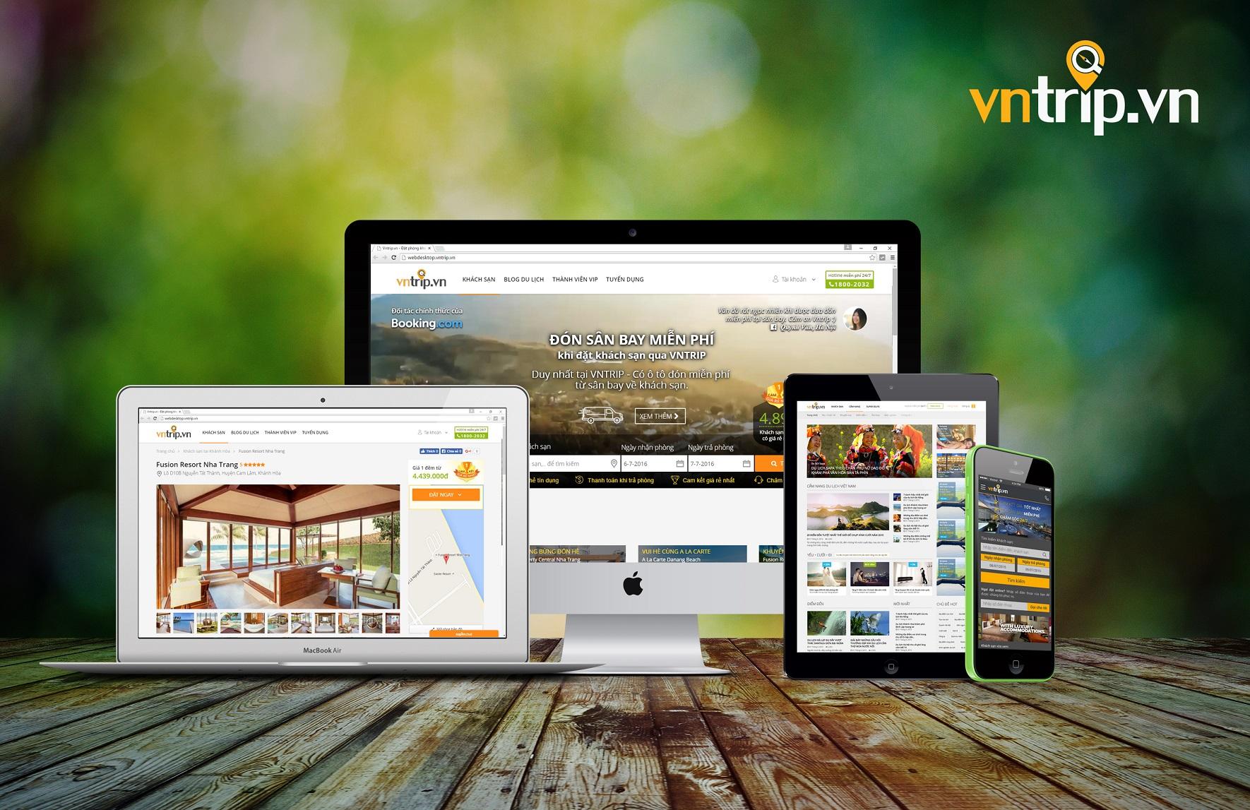 Đặt mua voucher Vinpearl tại các công ty du lịch uy tín, có tên tuổi. Hình: Sưu tầm