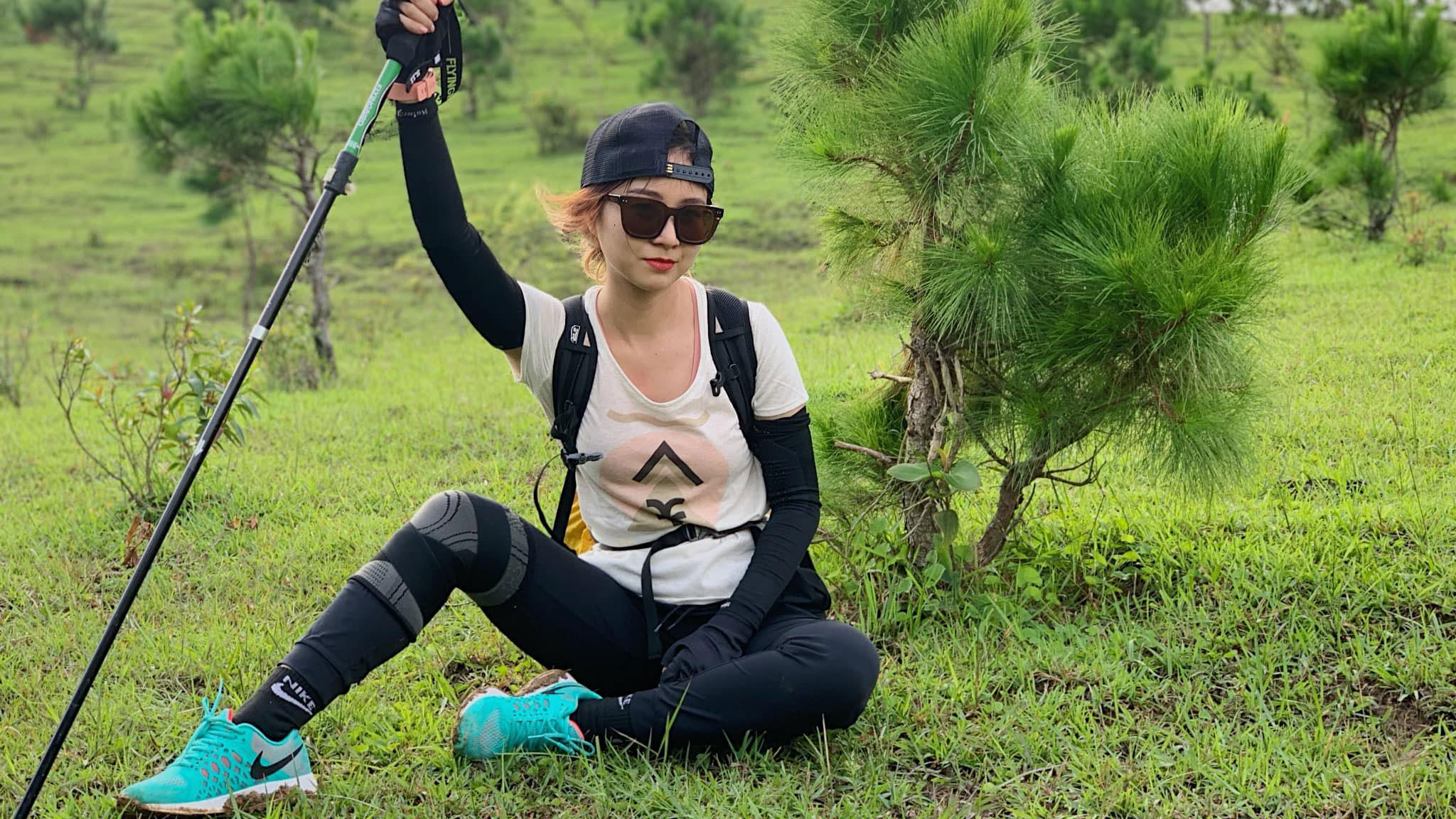 Kinh nghiệm leo núi, trekking cho người mới bắt đầu