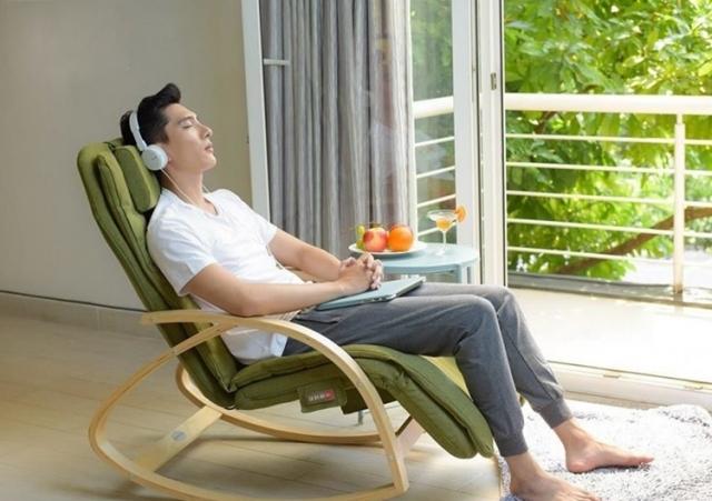 Đừng quên nghỉ ngơi, thư giãn sau thời gian dài làm việc. Ảnh: Internet
