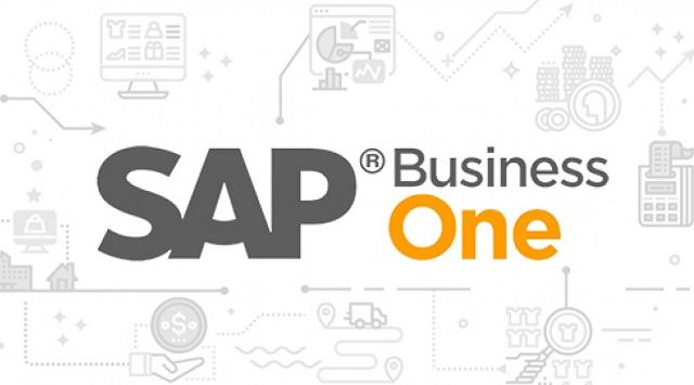 SAP Business One là phần mềm quản lý tổng thể cho doanh nghiệp