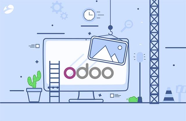 Odoo tích hợp tới hơn 30 ứng dụng cho doanh nghiệp
