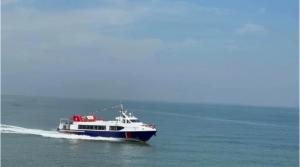 TP. Hồ Chí Minh đề xuất mở tuyến tàu cao tốc du lịch đến xã đảo Thạnh An