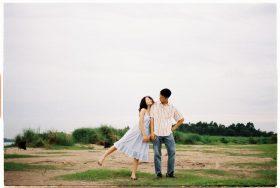 Các tips chụp hình couple siêu xịn khi đi du lịch