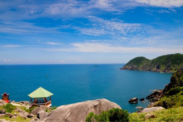 Top 10 vùng vịnh đẹp nhất nên đến trong mùa hè 2021