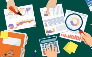 Những phần mềm phổ biến ở các doanh nghiệp, tập đoàn có quy mô lớn