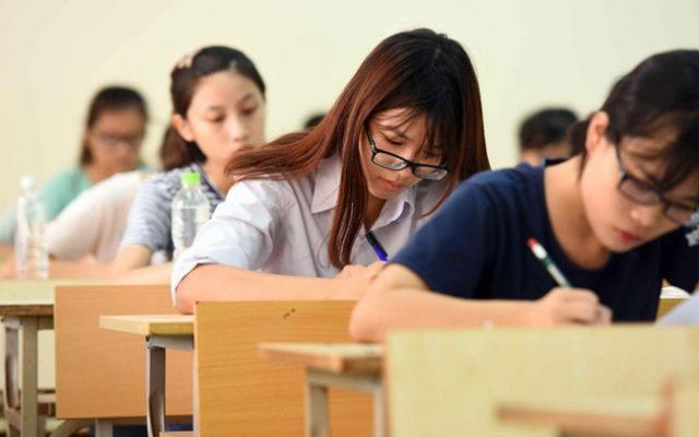 """Ôn luyện thi bài bản, kỹ càng chắc chắn sẽ giúp bạn có """"hành trang"""" tốt nhất cho kỳ thi. Ảnh: Internet"""
