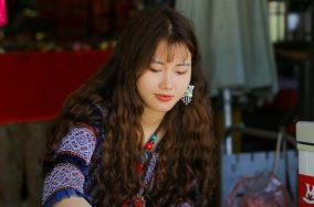 Cô gái H'Mông bất ngờ 'nổi tiếng' vì một bức ảnh