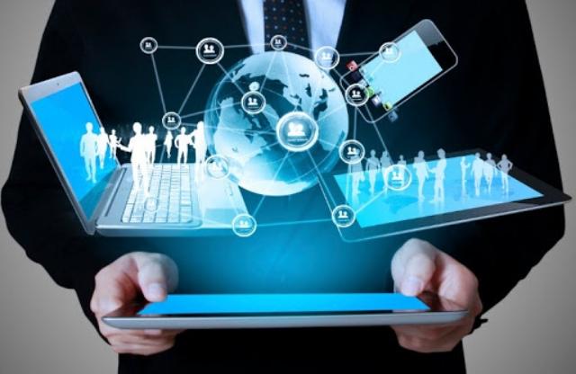 Ngành công nghệ thông tin cần thiết trong thời số hóa. Ảnh: Internet