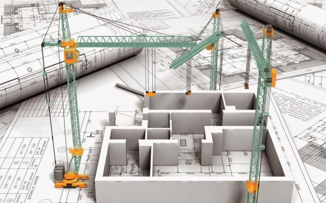 Việt Nam đang là Top 3 nước có ngành xây dựng phát triển nhất châu Á. Ảnh: Internet