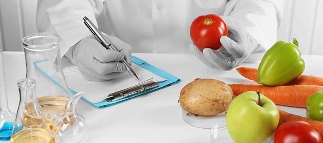 Ngành công nghệ thực phẩm được Chính phủ Việt Nam chú trọng. Ảnh: Internet