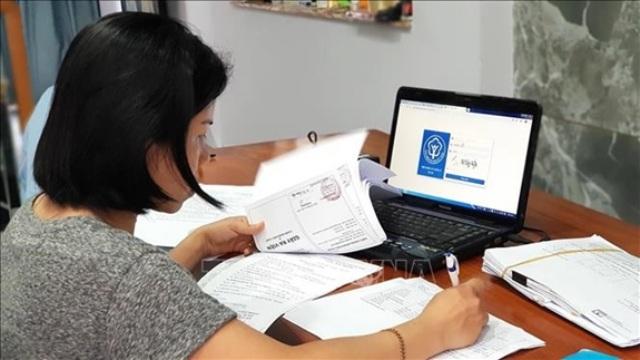 Đề ra deadline giúp bạn tận dụng tốt thời gian làm việc tại nhà hơn. Ảnh: Internet