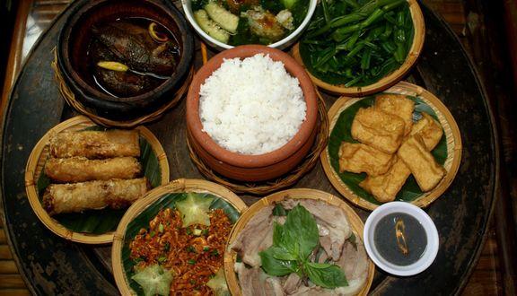 Cảm nhận hương vị xứ Bắc tại nhà hàng cơm Bắc 123 Phú Quốc - Nguồn ảnh: Internet