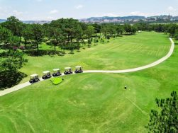 Những điều cần biết về sân golf Thủ Đức