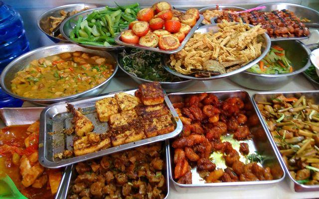 Top 5 quán chay Phú Quốc chuẩn ngon sạch