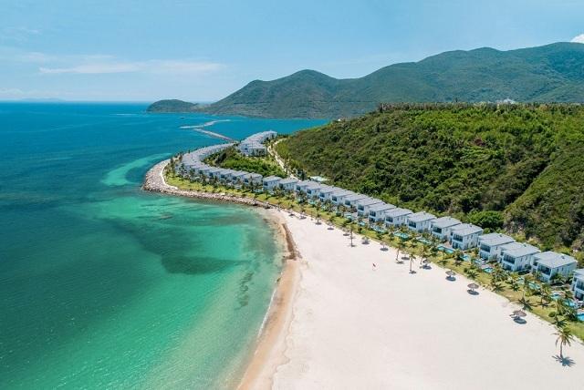 Vẻ đẹp của biển Nha Trang