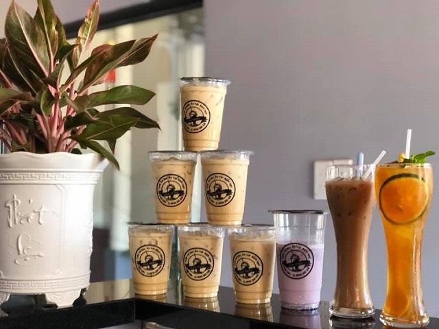 5 quán cafe, trà sữa đồ uống ngon, view đẹp ở tx.Buôn Hồ – Đắk Lắk