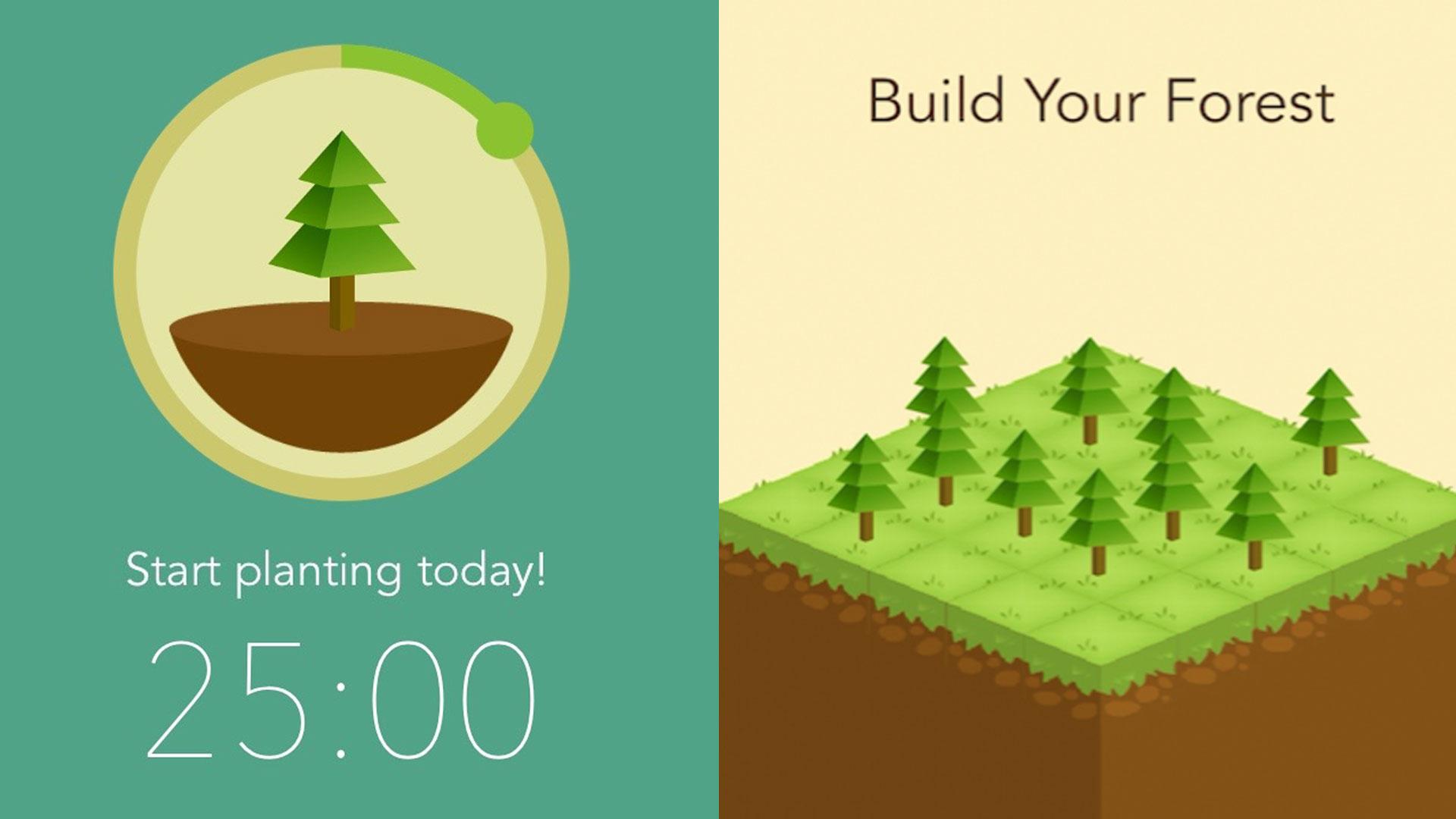 Đây là một ứng dụng thông minh rất phù hợp với những ai vừa muốn tập trung làm việc vừa muốn giải trí