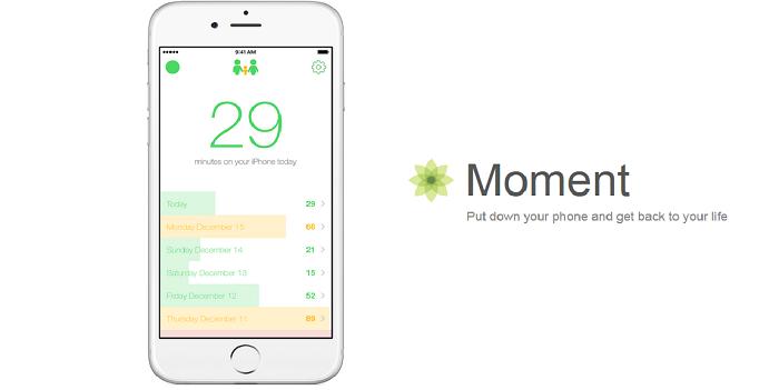 """Một ứng dụng thông minh dành cho các """"con nghiện điện thoại"""""""