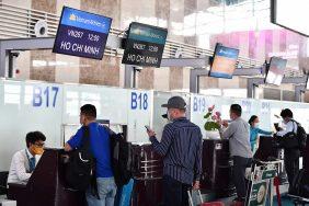 VNA hỗ trợ hành khách đổi, hoàn vé trước ảnh hưởng của dịch Covid-19