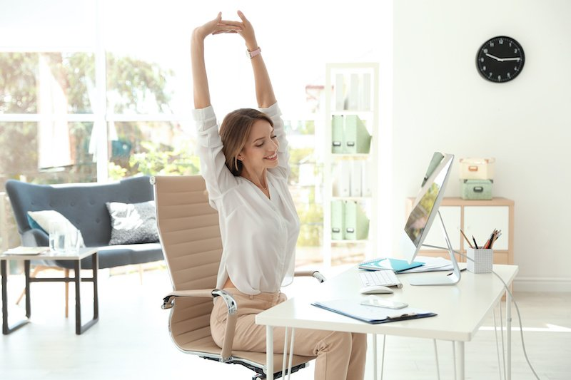 Bạn nên dành thời gian nghỉ ngơi thư giãn để lấy lại sức sau quãng thời gian tập trung làm việc - Nguồn ảnh: Internet