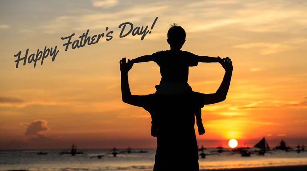 Tìm hiểu ngày của cha ở một số nước trên thế giới - Nguồn ảnh: Internet