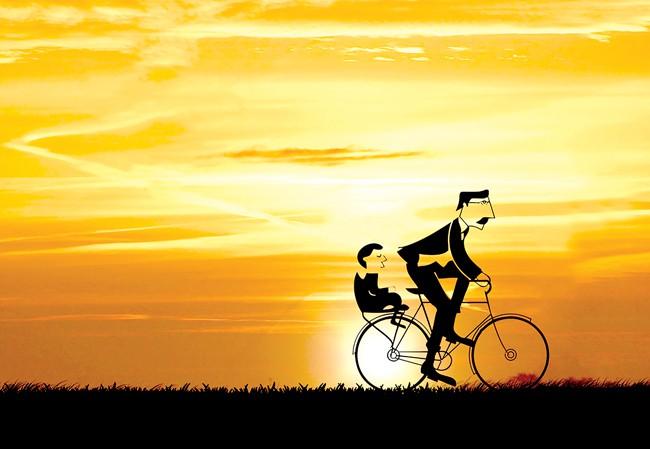 Ngày của cha năm 2021 là ngày nào: Nguồn gốc ý nghĩa, gợi ý lời chúc và quà tặng cho cha