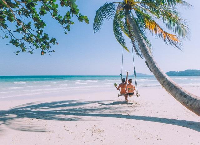 Những điểm đến vắng vẻ hoặc những địa điểm gần là lựa chọn ưu tiên khi đi du lịch mùa dịch