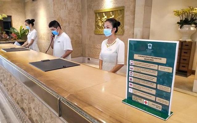 Lựa chọn khách sạn thực hiện tốt các biện pháp phòng chống dịch Covid-19